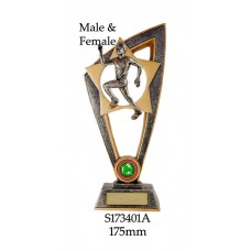 Athletics Trophies S173401A - 175mm Also 200mm & 230mm