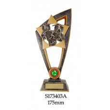 Athletics Trophies S173403A - 175mm Also 200mm & 230mm