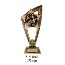 Athletics Trophies S173404A - 175mm