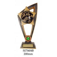 Athletics Trophies S173404B - 200mm
