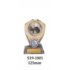 Baseball Softball Trophies S19-1801 - 125mm Also 150mm & 175mm