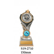 Swimming Trophies S19-2710 - 150mm