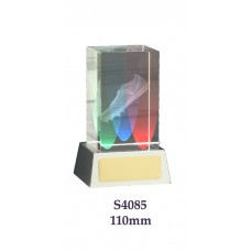 Athletics Trophies S4085 - 110mm