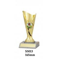 Baseball Softball Trophies S5013 - 165mm Also 185mm & 205mm
