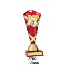 Surf Life Saving Trophies S7102 - 175mm Also 195mm & 215mm