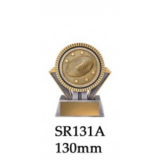 AFL Aussie Rules SR131A - 130mm Also 1155mm & 180mm