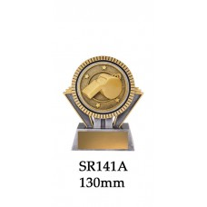 AFL Aussie Rules SR141A - 130mm Also 155mm & 180mm