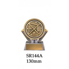 Hockey Trophies SR144A - 130mm Also 155mm & 180mm