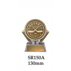 Ice Hockey Trophies SR150A - 130mm Also 155mm & 180mm