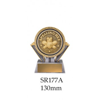 Knowledge  Spelling Bee SR177A - 130mm Also 155mm & 180mm
