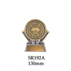 Snow Skiing SR192A - 130mm Also 155mm & 180mm