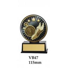 Athletics Trophies VB47 - 115mm