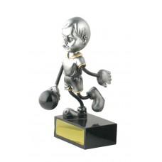 Ten Pin Bowling Trophies Male Flexee 750/21M - 145mm