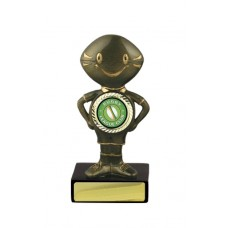 Rugby Trophies 755/6 - 125mm Also 150mm