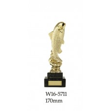 Fishing Trophies W16 - 5711  - 170mm