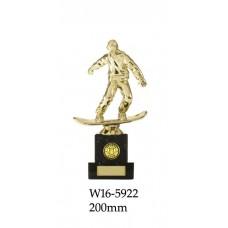 Snowboarding W16-5922 - 200mm