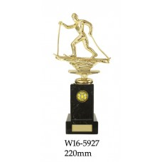 Snow Skiing W16-5927 - 220mm