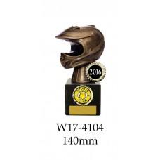 Motorsport Trophies W17-4104 - 140mm Also 165mm & 190mm