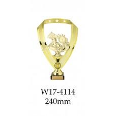 Motorsport Trophies W17-4114 - 240mm Also 290mm 315mm & 350mm