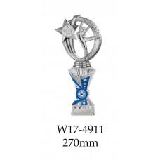 Gymnastics Trophies W17-4911 - 270mm Also 290mm 310mm 330mm & 360mm