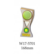 Tennis Trophies W17-5701 - 168mm Also 195mm