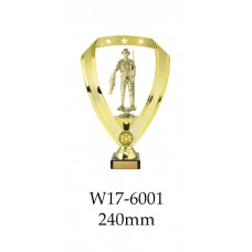 Fishing Trophies W17-6001 - 240mm Also 290mm 315mm & 350mm