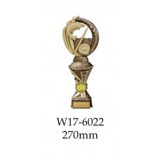 Fishing Trophies W17-6022 - 270mm Also 290mm 310mm 330mm & 360mm