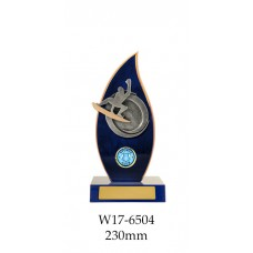 Surfing Trophies W17-6504 - 230mm  Also 260mm & 290mm