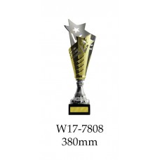 Trophy Cups W17-7808 - 380mm - 7 Colours