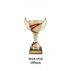 Trophy Cups W18-1518 - 185mm - Also 230mm, 275mm & 330mm