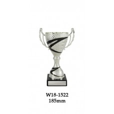 Trophy Cups W18-1522 - 185mm - Also 230mm, 275mm & 330mm