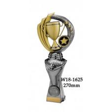 Achievement Trophies W18-1625 - 270mm Also 290mm, 325mm & 360mm