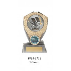 Achievement Trophies W18-1711 - 125mm, Also 150mm & 175mm