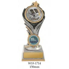 Achievement Trophies W18-1714 - 150mm, Also 175mm & 200mm