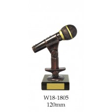 Knowledge Debating Trophies W18-1805 - 120mm Also 170mm, 195mm & 230mm
