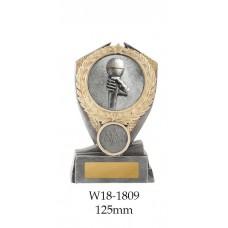 Knowledge Debating Trophies W18-1809 - 125mm Al;so 150mm & 175mm