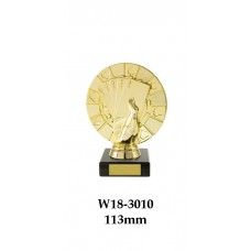 Playing Cards Trophies W18-3010 - 113mm Also 163mm,188mm & 223mm