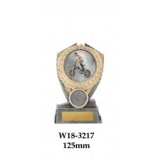 BMX Trophies W18-3217 - 125mm Also 150mm & 175mm