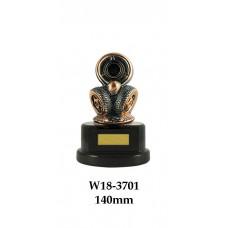 Motorsport Trophies W18-3701 - 140mm Also 165mm & 190mm