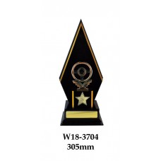 Motorsport Trophies W18-3704 - 305mm Also 330mm & 355mm