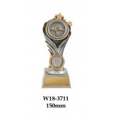 Motorsport Trophies W18-3711 - 150mm Also 175mm & 200mm