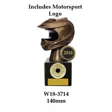 Motorsport Trophies W18-3714 - 140mm Also 165mm & 190mm