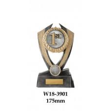Motorsport Trophies W18-3901 - 175mm