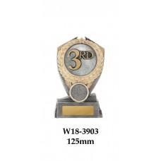 Motorsport Trophies W18-3903 - 115mm