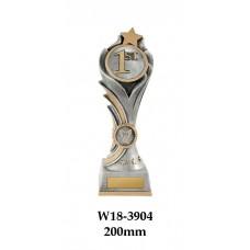 Motorsport Trophies W18-3904 - 200mm