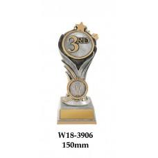Motorsport Trophies W18-3906 - 150mm