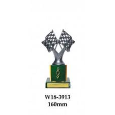 Motorsport Trophies W18-3913 - 160mm Also 182mm, 207mm, 232mm & 257mm