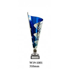 Trophy Cups W19-1001 - 310mm Also 332mm 362mm 372mm & 430mm