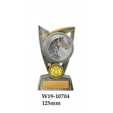 Equestrian Trophies W19-10704 - 125mm Also 150mm & 175mm