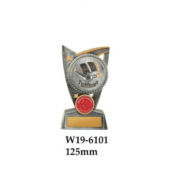Knowledge Trophies - W19-6101 - 125mm Also 150mm & 175mm